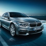BMW Servicing in Formby