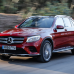 Mercedes Servicing in Maghull