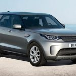 Land Rover Discovery Specialist in Knowsley
