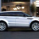 Range Rover MOT Garage in Rainhill