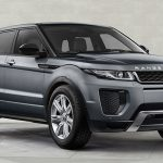 Range Rover Evoque Servicing in Sefton