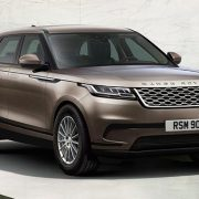 Range Rover Velar Repairs in Rainhilll